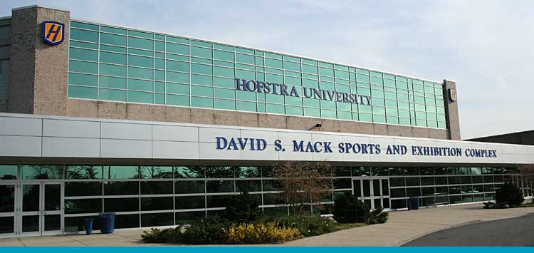 David S Mack Sports and Exhibition Complex Hofstra University